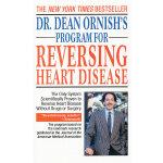 DR.DEAN ORNISH PROGRAM FOR REV(ISBN=9780804110389) 英文原版