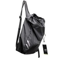运动桶包休闲双肩包健身包篮球包足球包便携抽绳袋羽毛球袋游泳