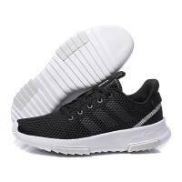 adidas阿迪达斯NEO女子休闲鞋郭采洁同款运动鞋CG5766