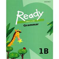 牛津小学英语教材 Oxford Ready Grammar 1B 语法练习册