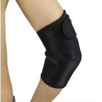 户外运动缠绕带垫片护肘运动保暖预防关节损伤篮球护肘/单只装