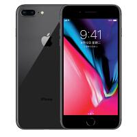 Apple iPhone 8 Plus (A1864) 64G 深空灰色 支持移动联通电信4G手机