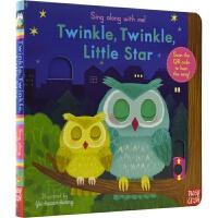 【首页抢券300-100】Sing Along With Me - Twinkle Twinkle Little Sta