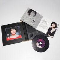 正版蔡琴经典老歌3黑胶cd高品质无损音乐HIFI发烧光盘汽车载碟片
