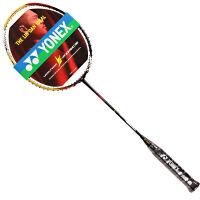 羽毛球拍单拍林丹限量奥运款羽拍yy全碳素