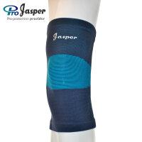 Jasper 大来 篮球排球羽毛球运动护具 彩色针织护膝 1005