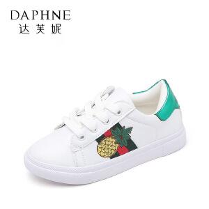 【达芙妮集团】鞋柜 时尚舒适童鞋可爱1117131102