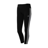 adidas阿迪达斯女装运动长裤综合训练紧身裤运动服AJ9366