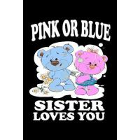 【�A�】Pink Or Blue Sister Loves You: Family Collection