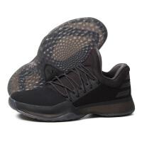 adidas阿迪达斯男鞋篮球鞋全掌Boost哈登HARDEN1代战靴BW0546