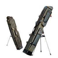 渔具包1.25米三层竿包钓鱼竿包硬壳鱼具杆包防水钓鱼包 支持礼品卡支付