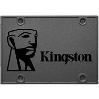 金士顿(Kingston)A400系列 480G SATA3 固态硬盘
