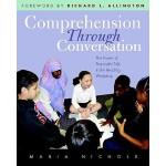 【预订】Comprehension Through Conversation: The Power of Purpos