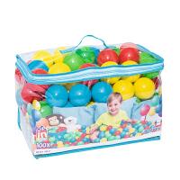 海洋球池海洋球 彩色球塑料球波波球池小孩宝宝儿童玩具