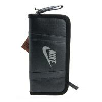 Nike 耐克 豆寇女式钱包 9034001079长款钱包 长夹 手拿包 卡包