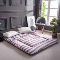 开学季学生床垫宿舍单人 加厚榻榻米床垫子1.8m褥子T