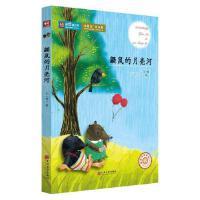 新���x之旅�B鼠的月亮河 王一梅 著 9787519000189 中��文�出版社 正版�D��