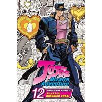 【预订】Jojo's Bizarre Adventure: Part 3--Stardust Crusaders, V
