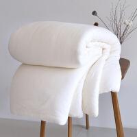 新疆棉被纯棉花被子冬被加厚全棉絮床垫床上垫被铺床褥子单人10斤