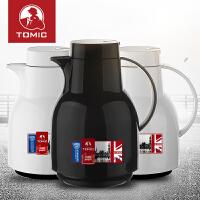 特美刻(TOMIC) 【G20首脑峰会合作商】保温壶家用 热水瓶玻璃内胆 暖水瓶1.5L