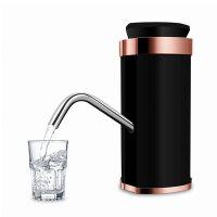 子路桶装水抽水器电动压水器充电家用饮水机纯净水桶自动上水器