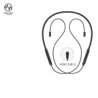 蓝牙耳机MMCX接口蓝牙升级线适用于索尼XBA-N3 XBA-N1转蓝牙舒尔 MMCX接口蓝牙升级线