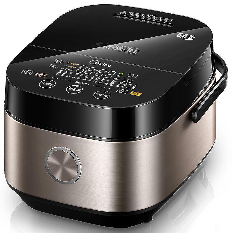 【当当自营】 Midea美的电饭煲FZ4005XM【货到付款】支持礼品卡付款 IH电磁加热
