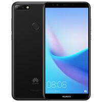 【当当自营】HUAWEI/华为畅享8 3GB+32GB 黑色移动联通电信手机