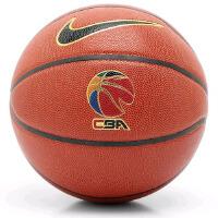 Nike 耐克 篮球 CBA篮比赛训练球 室内外水泥地 标准7号篮球BB0438