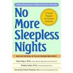 【预订】No More Sleepless Nights