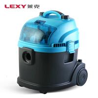 LEXY/莱克工业吸尘器商用干湿两用大功率超大吸力桶式吸尘器VC-CW3001