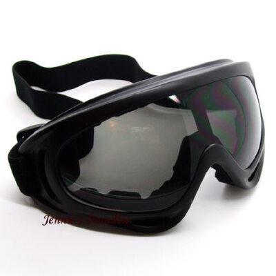户外运动PC镜片夜视眼镜防护眼镜风镜防风镜防风眼镜摩托车风镜 支持礼品卡支付 品质保证 售后无忧 支持货到付款