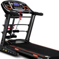 家用款525跑步机多功能多功能静音可折叠静音电动健身