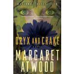 【预订】Oryx and Crake