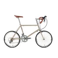 钢架451小轮车山地公路自行车20寸城市通勤休闲男女