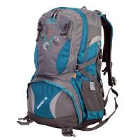 男女款�T行背包 �敉馓诫U登山�p肩背包38L 背包