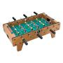 桌上足球机桌面运动足球桌游戏台益智桌游儿童玩具男孩4-10岁