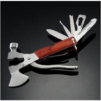 不锈钢汽车安全锤 金属逃生锤破窗器 车用多功能救生锤 斧头型