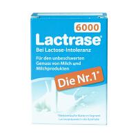 【网易考拉】Lactrase乳糖酶 德国婴儿奶伴侣乳糖不耐受6000单位60粒 10克/瓶