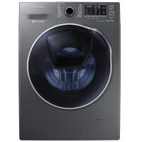 三星(SAMSUNG)WD90K5410OX/SC 9公斤 变频烘干智能全自动滚筒洗衣机
