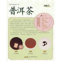 茶风系列-普洱茶(黄山版) 池宗宪 黄山书社