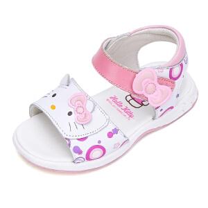 HELLOKITTY童鞋夏季休闲凉鞋