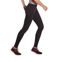 紧身裤女弹力健身瑜伽跑步训练速干显瘦有氧运动裤FIC WE