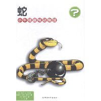蛇-小牛顿趣味动物馆