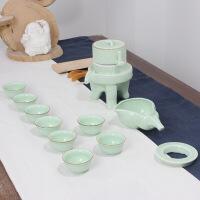 【品牌热卖】自动茶具套装旅行功夫整套德化*创意茶具礼品