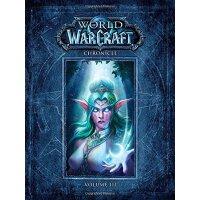 【现货】英文原版 魔兽世界编年史 第三卷 World Of Warcraft Chronicle Volume 3魔兽