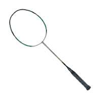 LINING 李宁羽 毛球汤尤杯US锐系列UC 8000 球拍碳纤维羽毛球拍轻羽毛球拍 AYPJ026