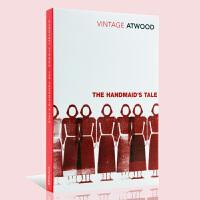 The Handmaid's Tale 使女的故事 英文原版进口 玛格丽特阿特伍德 Margaret Atwood 电