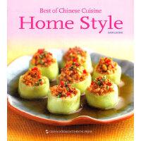 上品中国菜--家常菜(英) (新加坡)梁兆基 五洲传播出版社