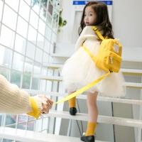 儿童背包1-3岁宝宝包包可爱女婴幼儿园书包印字男小孩防走失包2潮